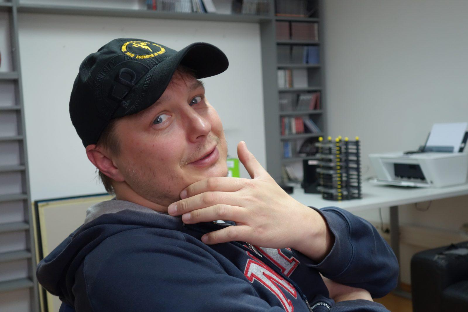 Max Dubravko Fijacko